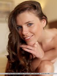 Valeria A Nude in Presenting Valeria at Metart Hunter