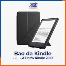 ️ Cực rẻ ️Bao da máy đọc sách All-new Kindle 10th Generation - 2019 giá  cạnh tranh