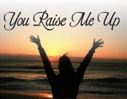 best 25 you raise me up ideas on pinterest josh gorban, josh Wedding Dance You Raise Me Up you raise me up so i can stand on mountains, you raise me up to walk on stormy seas, i am strong when i am on your shoulders you raise me up to Josh Groban You Raise Me Up