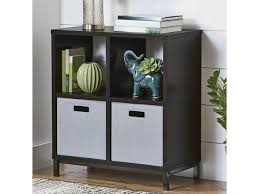 better homes and gardens bh17 084 098 02 square 4 cube storage