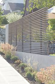 Gb Fencing Designer Landscaping Julie Moore Modern Landscape Design Round Landscape
