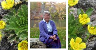 Interview with Polly Pierce, Original Board Member, CPC • Center for Plant  Conservation