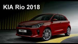 kia rio 2018 mexico. fine kia kia rio 2018  car one for kia rio mexico