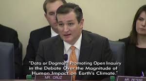 Climate Change Quotes Inspiration From A Bully Pulpit Ted Cruz Offers His Take On Climate Change