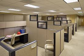 cubicle office space. cubicle office space o