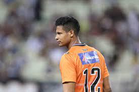 Goleiro Diogo Silva, do Ceará, é sondado por clubes do México, Estados  Unidos e Arábia Saudita   Ceará Sporting Club   Times
