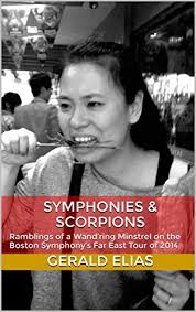 Symphonies <b>&</b> Scorpions: Ramblings of a <b>Wand</b>'ring Minstrel on the ...