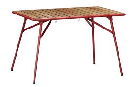folding outdoor dining tables above the rectangular bistro table is at pottery barn folding wood outdoor folding outdoor dining tables
