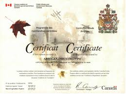 cgp registered certification definition
