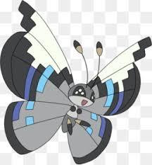 Free Download Vivillon Spewpa Monarch Butterfly Pancham
