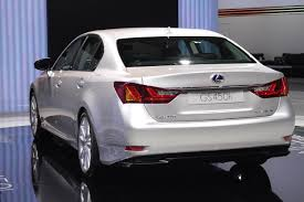 2013 Lexus Sport Picturesreviewprice Specs