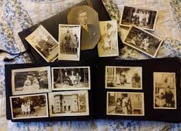 Family Photo Albums The Importance Of A Family Photo Album Downsizing The Home