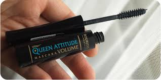 the black pearl uk beauty fashion and lifestyle bourjois queen atude volume mascara review