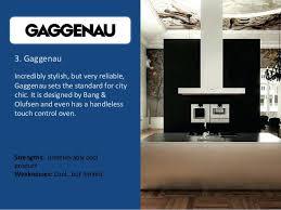 Luxurious Kitchen Appliances Impressive Design Ideas
