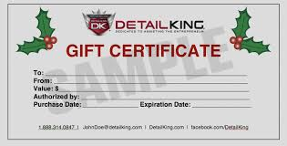new elegant blank gift certificate template free printable