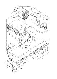 yamaha kodiak 400 parts diagram yamaha image 1994 yamaha kodiak 400 4wd yfm400fwf drive shaft parts best oem on yamaha kodiak 400 parts