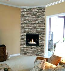 corner stone fireplace outdoor fireplaces