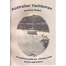 Yachtsman Chart Book Australian Yachtsman