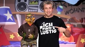 Stream sascha grammel, a playlist by tiff grzembke from desktop or your mobile device. Der Mit Den Puppen Spricht Sascha Grammel Hat Fast Fertig N Tv De