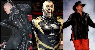 Every Version Of Dustin Rhodes, Ranked From Worst To Best