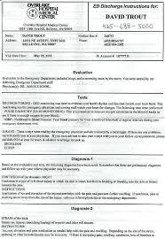 Doctors Note For Work Urgent Care Urgent Care Doctors Note Template Luxury Best S Of Emergency