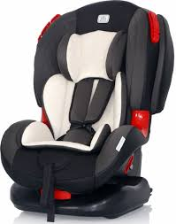 <b>Автокресло Smart Travel Premier</b> Isofix Smoky от 9 до 25 кг ...