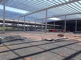 Combina a precisão da engenharia com a eficiência dos materiais e gestão aplicados em todos os processos. Estrutura Metalica Para Galpao Industrial C2i Engenharia