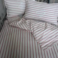 red ticking duvet cover set blue ticking twin duvet cover blue ticking duvet cover king ticking
