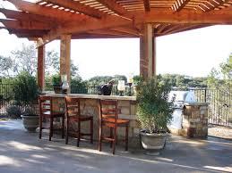 Outdoor Kitchen And Grills Cheap Outdoor Kitchen Ideas Hgtv
