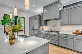 If you're in the market for new kitchen cabinets, you've likely noticed how today's cabinets are smoother and sleeker than years. The Beginner Friendly Guide To Kitchen Cabinet Colors