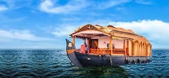 Houseboat Images Kerala Houseboats