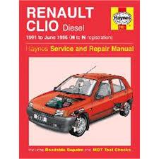 haynes diy work manuals renault clio haynes manual sel 91 june 96