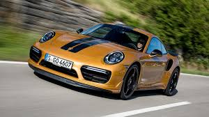 2018 porsche exclusive. Simple Exclusive 2017 Porsche 911 Turbo S Exclusive Series First Drive Really Fast  Expensive In 2018 Porsche Exclusive