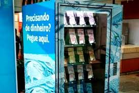 Vending Machine Brasil Extraordinary Explosive Tangerine Dinheiro Em Promoção No Brasil Vending