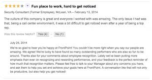 Review Employee 2 Ways To Respond To Company Reviews And Build Your Employer