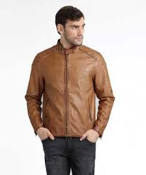Leather <b>Jackets</b> - Buy Leather <b>Jackets</b> For <b>Men</b> & <b>Women</b> Online on ...