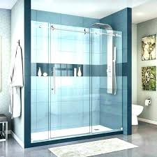 wonderful types of glass for shower doors types of shower doors types of shower doors medium