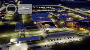 Acuity Brands Lighting Inc Crawfordsville In 47933 Led Lighting Improves Visibility And Security At The Plainfield Correctional Facility