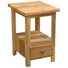 honey pine nightstand. Contemporary Honey Blue Stain Pine Nightstand Inside Honey O