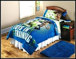 toy story bedding full size comforter set