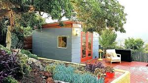 studio shed cost.  Shed Remarkable Studio Shed With Bathroom Backyard Art Cost  And Studio Shed Cost C