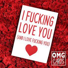 i ing love you
