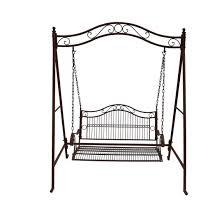 swing 2 seat bunnings warehouse