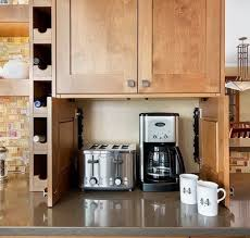 Appliance Storage Ideas For Smaller Kitchens_01 Appliance Storage Ideas For  Smaller Kitchens_02 ...