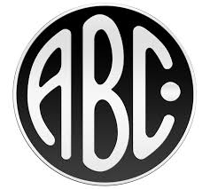 ABC logo | Motorcycle Brands