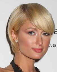 round faces short hairstyles for thin hair 2017