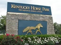 Kentucky Horse Park Seating Chart Home Kentucky Horse Park