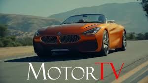 2018 bmw z4 concept. contemporary 2018 the all new 2018 bmw concept z4 l new clip for bmw z4 concept