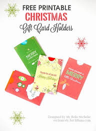 Holiday Gift Card Template Free Gift Certificate Templates You 3226281500386 Free Holiday