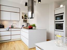 Small Picture 50 Scandinavian Kitchen Design Ideas For A Stylish Cooking Environment